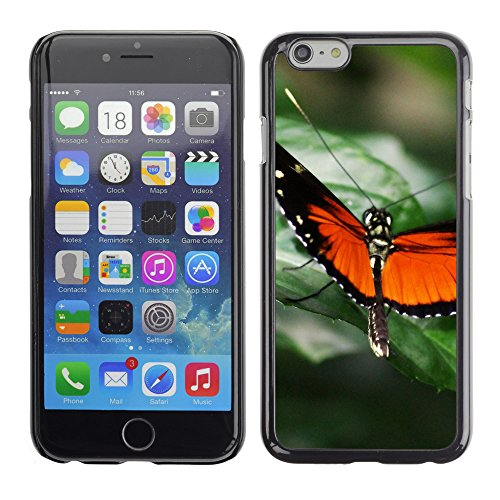 "Premio Sottile Slim Cassa Custodia Case Cover Shell // V00003056 papillon // Apple iPhone 6 6S 6G PLUS 5.5"""