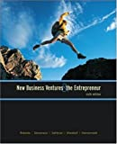 img - for New Business Ventures And The Entrepreneur book / textbook / text book