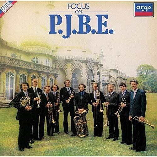 Focus on Pjbe (Philip Jones Brass Ensemble)