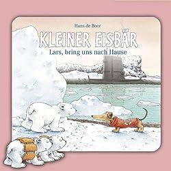 Kleiner Eisbär: Lars, bring uns nach Hause