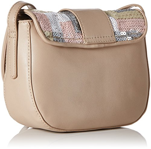 bandoulière Beige Sac Saddle Gwen Bag Sand Comb Femme Tamaris wxqFRIBTq