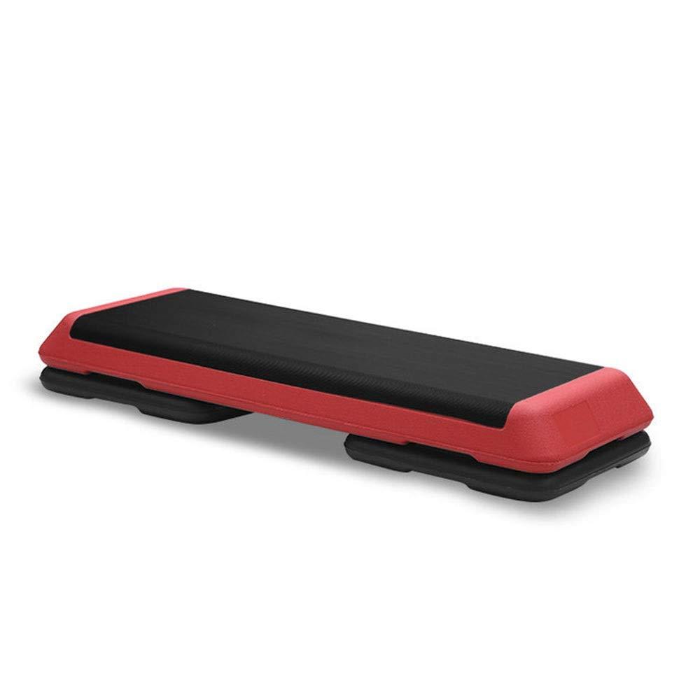 独特の素材 スポーツやジムのためのライザー付き調整可能な運動有酸素ステッパーCadio Fitness Step Platform B07QPXLRNL Platform Red-02 B07QPXLRNL Red-02 Red-02, TT-Mall:77e1051f --- arianechie.dominiotemporario.com