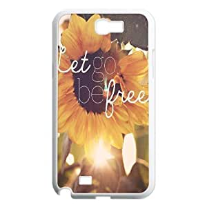 Be Free Customized For SamSung Galaxy S5 Mini Case Cover custom phone ygtg580301