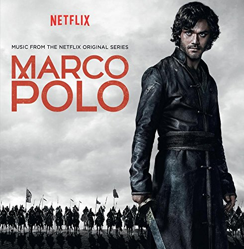 Price comparison product image Marco Polo (Music from the Netflix Original Series)