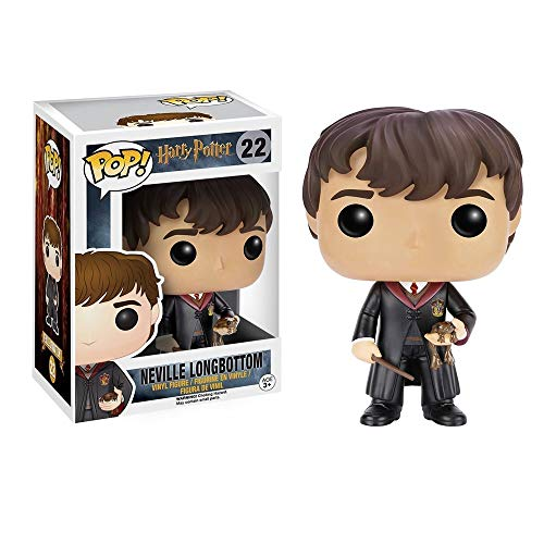 POP! Vinilo - Harry Potter Neville Longbottom