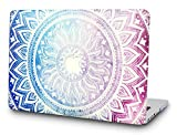 SAYA Protective Hard Case Cover Snap Design on for