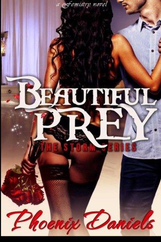 Beautiful Prey: The Storm Series