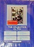 The Dramatics: Joy Ride - GRT/ABC 8 Track Tape