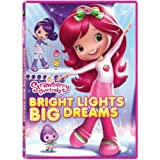 Bright Lights, Big Dreams (ss)