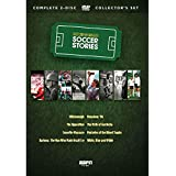 ESPN Films 30 For 30: Soccer Stories Gift Set (TM6097)