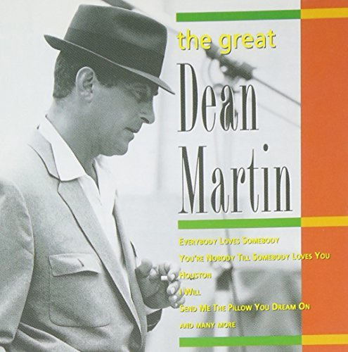DEAN MARTIN - The Great Dean Martin 1 By Dean Martin (1996-02-15) - Zortam Music