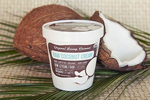 RAW Coco Crema 14oz tazas: Amazon.com: Grocery & Gourmet Food