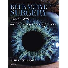 Refractive Surgery E-Book (English Edition)