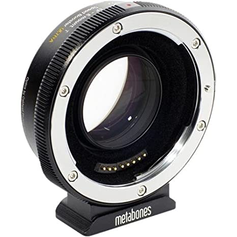 Review Metabones Canon EF to