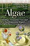 Algae, Dagmar Krueger and Helga Meyer, 1620812800