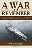 A War to Remember, Stella Mininger, 0595264255