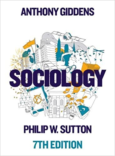 Anthony giddens sociology, 7th edition | in kidwelly.