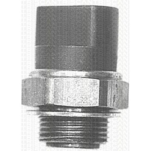 Triscan 8625 53095 Temperature Switch, radiator fan:
