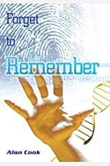 Forget to Remember (Carol Golden Book 1) Kindle Edition