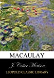 img - for Macaulay book / textbook / text book