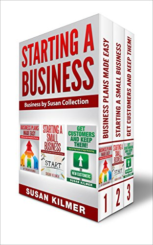 Starting Your Business Successfully: Step by Step Approach to Starting and Planning Your Business (Starting a Business Box Set) (English Edition)