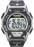 Timex Ironman T5K195 Orologio Digitale da Polso da Uomo, Resina, Nero