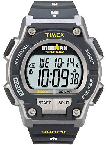 95d8c001da4c Análisis de Timex Ironman T5K195SU  Opiniones y precio