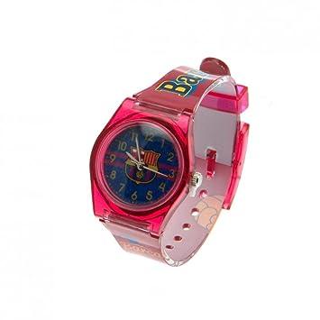 8c63bc3d284ee Reloj para niños