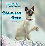 Siamese Cats, Jennifer Quasha, 0823955095