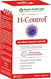 Cheap H-Control®, Maximum Immune Support, Wellness Formula – 60 Veggie Capsules – Strengthens Immune System