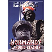 Major and Mrs Holt's Normandy Landing Beaches
