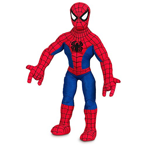 Marvel Spider-Man Plush Doll - 13 1/2''
