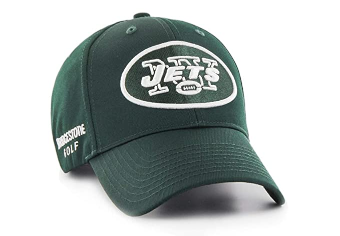 88739a9d692 Image Unavailable. Image not available for. Color  Bridgestone Golf- NFL  MVP Cap