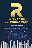Book Cover for R in Finance and Economics:A Beginner's Guide
