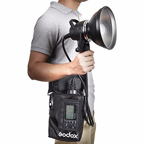 EACHSHOT H600 Godox Mount for AD600AD600M Wireless Strobe Flash