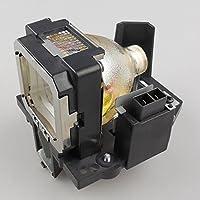 Ctlamp PK-L2210U Projector Lamp Module for JVC DLA-F110 / DLA-RS30 / DLA-RS40U / DLA-RS45U / DLA-RS50