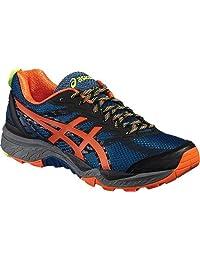 ASICS Men's Gel Fujitrabuco 5 Running Shoes T6J0N