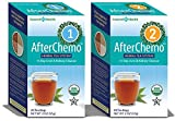 Cheap After Chemo Herbal Tea System 15 Day Liver & Kidney Cleanse Organic