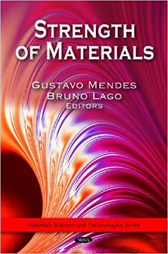 Strength of Materials (Materials Science and Technologies)