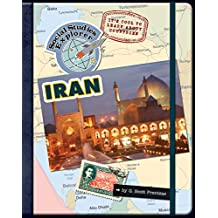 It's Cool to Learn About Countries: Iran (Explorer Library: Social Studies Explorer)