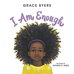 A New York Times bestseller and Goodreads Choice Awards picture book winner!              This is a gorgeous, lyrical ode to loving who you are, respecting others, and being kind to one another—from Empire actor and activist G...