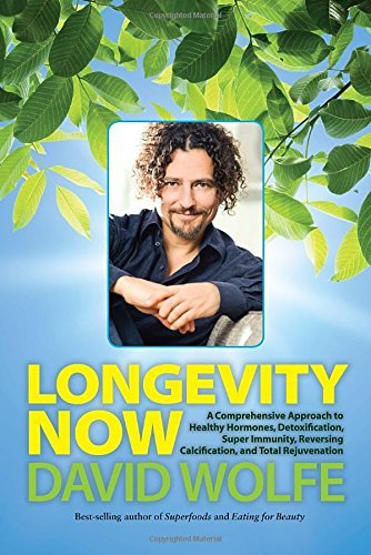 Longevity Now Comprehensive Detoxification Calcification
