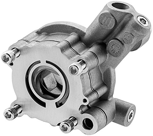 Twin Power High Pressure Oil Pump 87076 ()