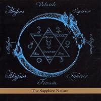 Sapphire Nature [Importado]