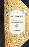 Brown's America, William Brown, 1429002646