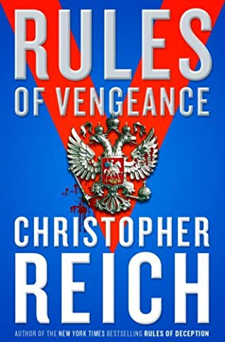 book cover of Rules of Vengeance
