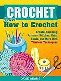 Bargain eBook - Crochet  Learn How to Crochet