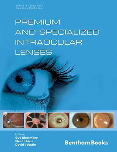F.R.E.E Premium and Specialized Intraocular Lenses [P.P.T]