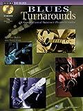 Blues Turnarounds, Dave Rubin and Rusty Zinn, 0634026224