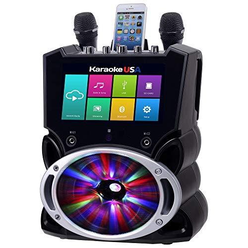 Buy what's the best karaoke machine